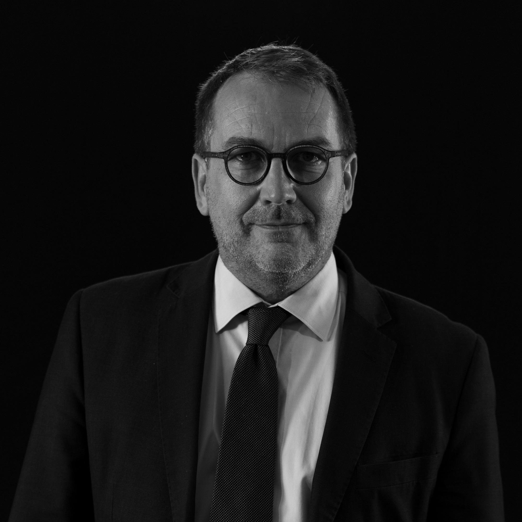 Dr. Martin Frick photo